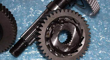 Analysis of Development Trend of Broad Prospect of Auto Parts Market